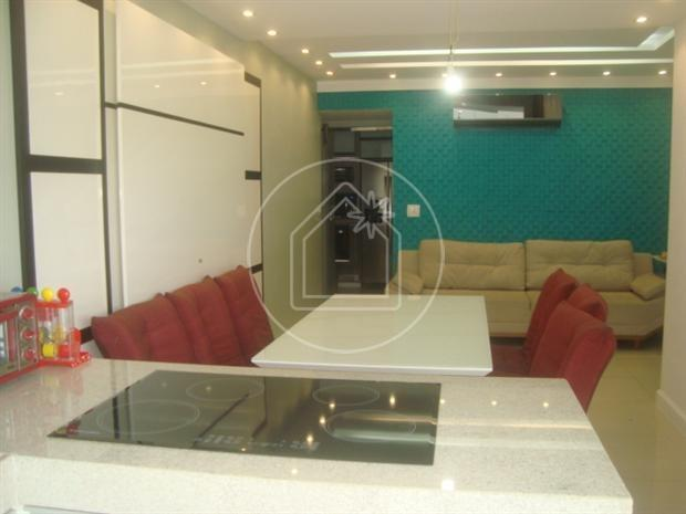 Apartamento à venda com 3 dormitórios em Icaraí, Niterói cod: 834495 - Foto 15