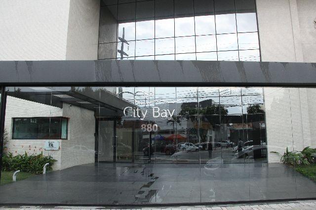 Ed. City Bay - Apto reformado, 302 m², 4 Suítes, 4 Vagas, no Umarizal - Foto 4