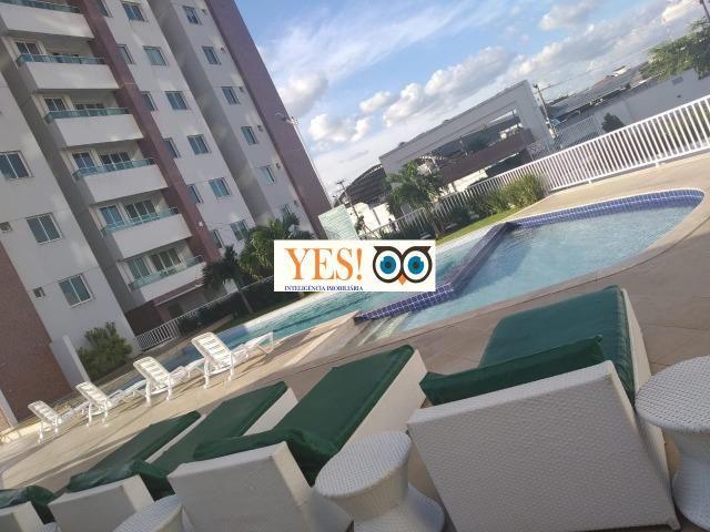Apartamento 3/4 para Venda Condomínio Senador Life -Brasilia - Foto 16