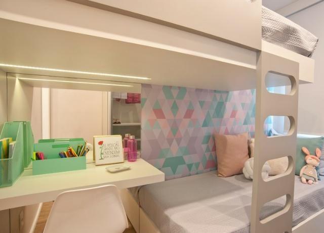 Apartamentos de 2 dorms, Zona Oeste - Foto 8
