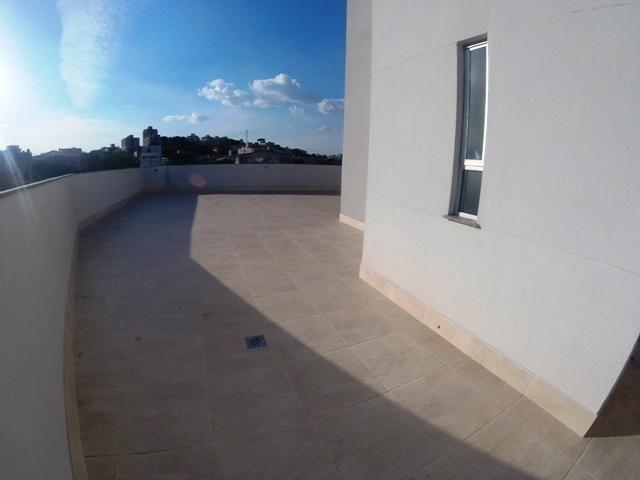 Apartamento à venda com 2 dormitórios em Palmeiras, Belo horizonte cod:3745 - Foto 13