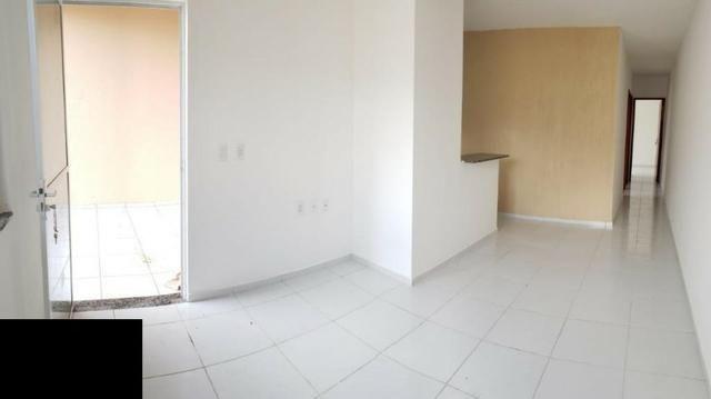 Casa com 2 dormitórios à venda, 82 m² por R$ 112.000 - Ancuri - Itaitinga/CE - Foto 6