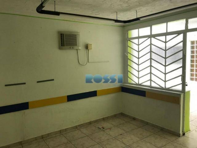 Prédio para alugar, 420 m² por r$ 8.000,00/mês - mooca - são paulo/sp - Foto 8