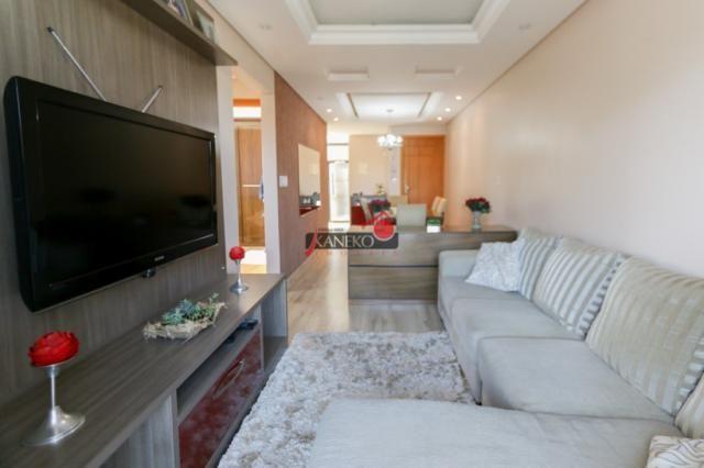 8287 | apartamento à venda com 2 quartos em santa cruz, guarapuava - Foto 9