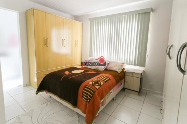 8287   casa à venda com 3 quartos em centro, guarapuava - Foto 8