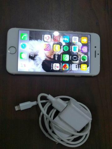 Vendo ifhone 6 128 g - Foto 4