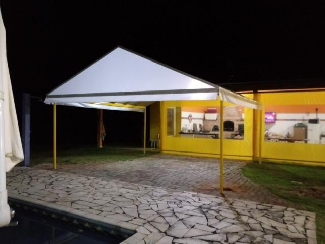 Chácara à venda em Sitio bom jesus, Jacarei cod:CH00006 - Foto 3