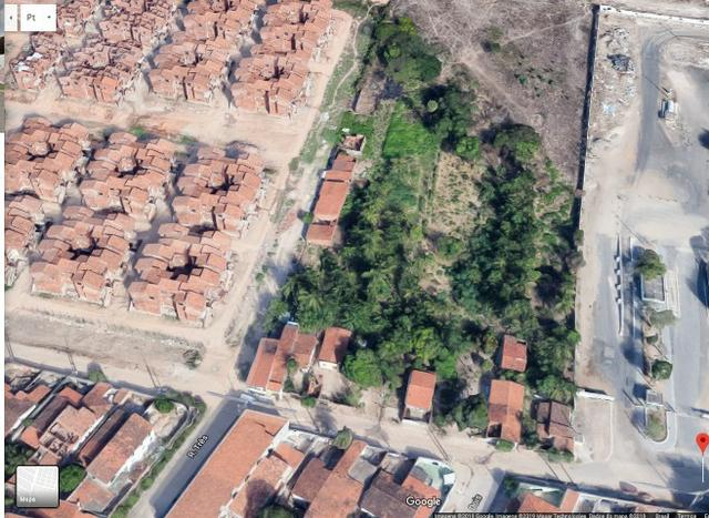 Vendo terreno no Passaré 2800m2 - Foto 2