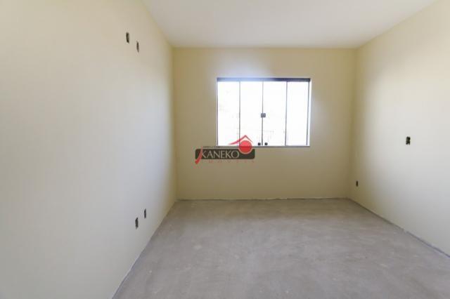 8287 | casa à venda com 3 quartos em batel, guarapuava - Foto 5