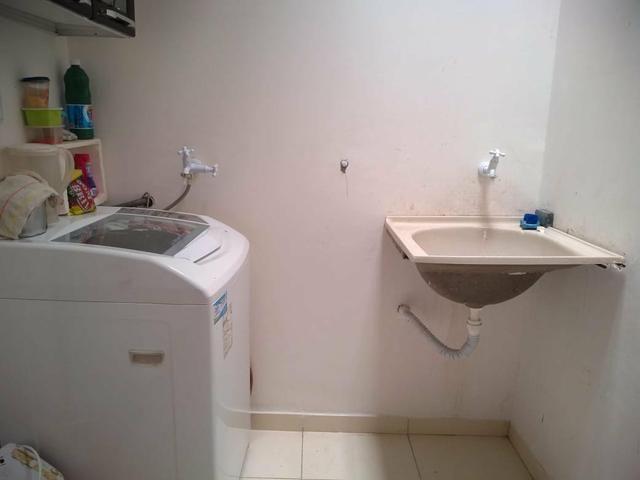 Vendo apartamento 2/4 condominio Sto Ant jesus - Foto 3