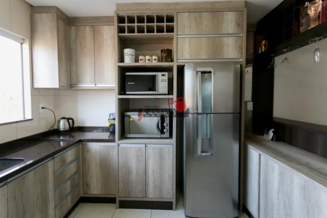 8287 | apartamento à venda com 2 quartos em bonsucesso, guarapuava - Foto 7