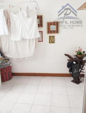 Apartamento para temporada em salvador, campo grande, 3 dormitórios, 1 suíte, 3 banheiros, - Foto 9