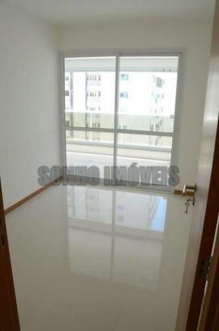 Alugo apartamento no hemispher 360° 4/4 com armários - Foto 15