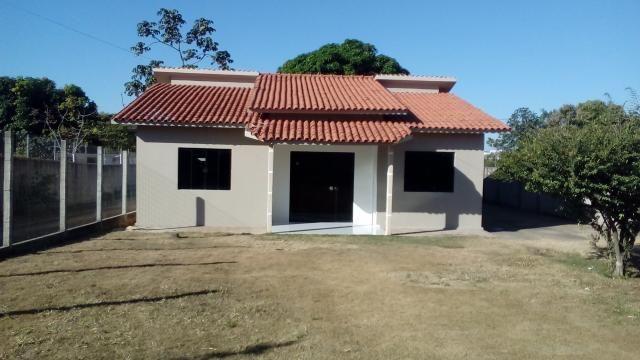 Chácara área urbana - Campo Verde MT