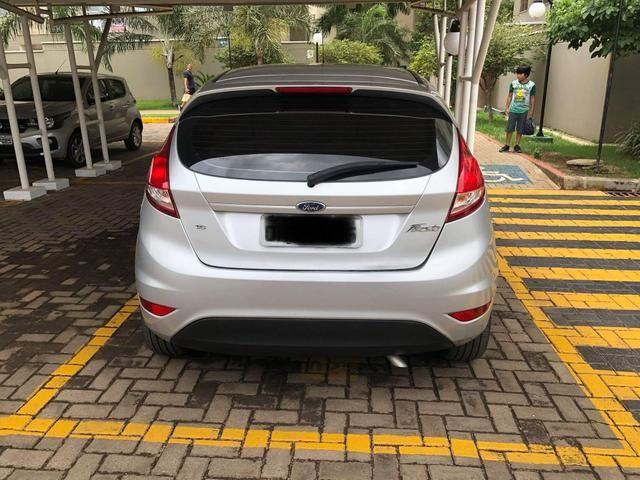 New Fiesta SE 1.6 IPVA 2020 - Foto 2