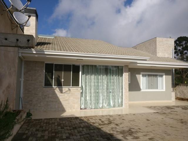 8287 | casa à venda com 1 quartos em boqueirão, guarapuava - Foto 6