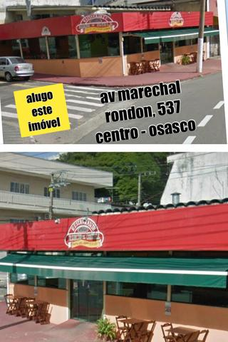 Osasco centro ponto comercial