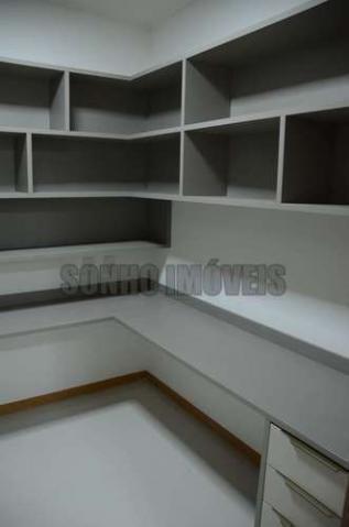 Alugo apartamento no hemispher 360° 4/4 com armários - Foto 2