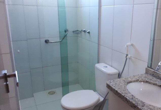 Apartamento 2 quartos para temporada em caldas novas, golden dolphin supreme bairro: turis - Foto 14
