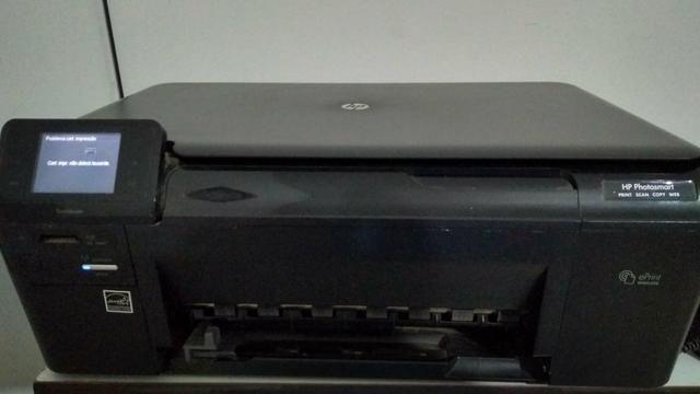 Multifuncional HP Photosmart Modelo D110a