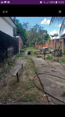 Terreno na Gamileira, próximo à igreja, aceito carro como parte do pagamento - Foto 2