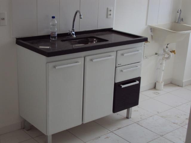 Vendo Apartamento Condomínio Vila Matão - Foto 3