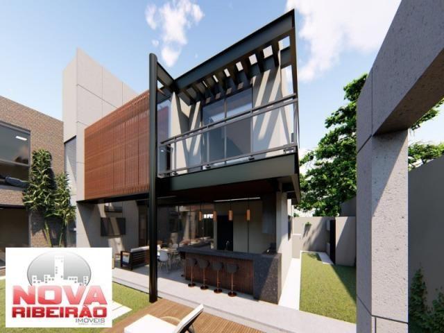 Casa de condomínio à venda com 4 dormitórios cod:CA2348 - Foto 8