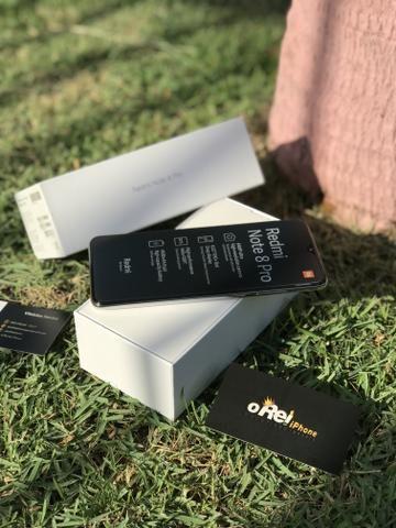 Xiaomi note 8 pro 64gb branco - Foto 2