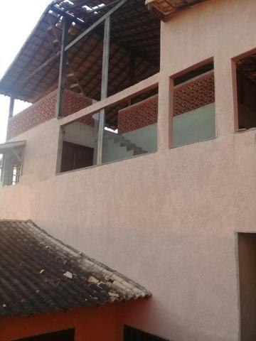 Casa Inacabada Duplex 03 Qtos. + Terraço - Jacaroá - Maricá - - Foto 2