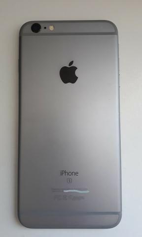 IPhone 6s Plus 128 GB Cinza Espacial