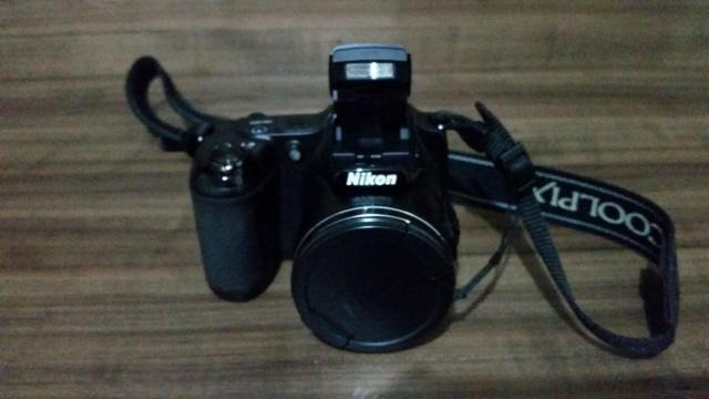 Câmera digital Nikon L-820 - Foto 4