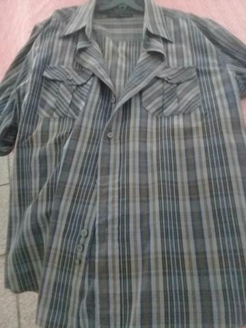 Camisas de Tecido