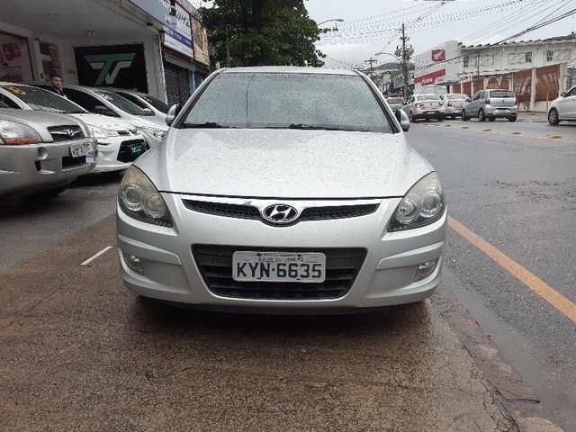 Hyundai i30 2012 com teto solar 29,900 - Foto 4