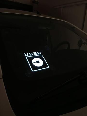 Placa Luminosa Uber - Foto 2