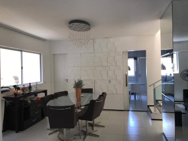 Casa Duplex de Condomínio no Eusébio - Foto 9