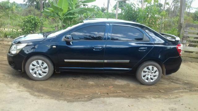 Vendo carro cobalt 1.4 bem conservado 2013 e 2014 não deve nada meu contato - Foto 10