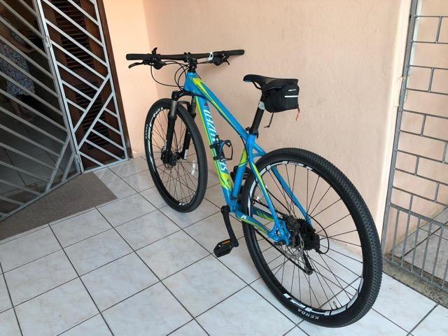 Bicicleta specialized Aro 29 + Acessórios - Foto 5