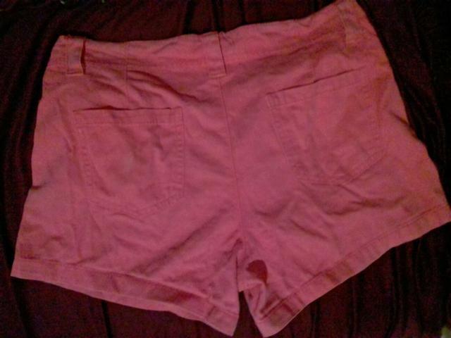 Vendo shorts jeans - Foto 5