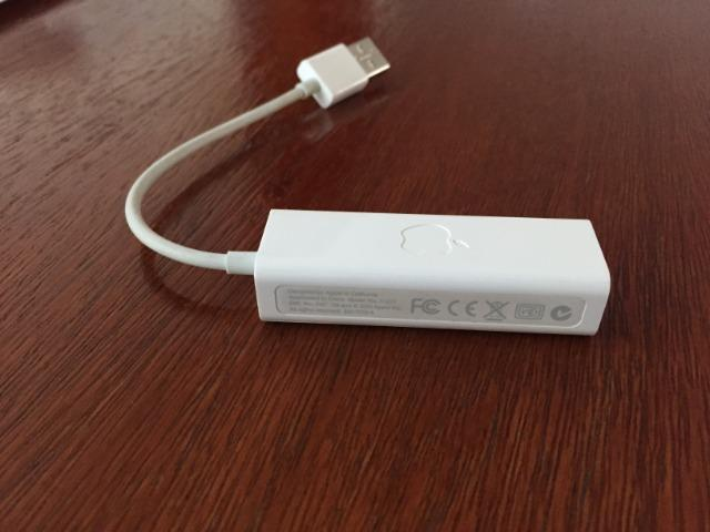 Apple Adaptador Ethernet USB - Foto 4