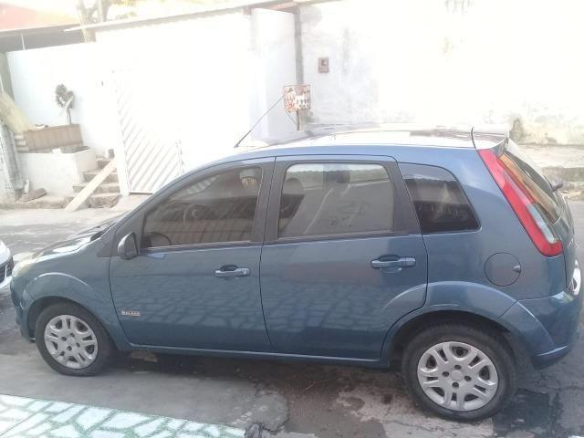 Ford Fiesta 2011/2012 Completo