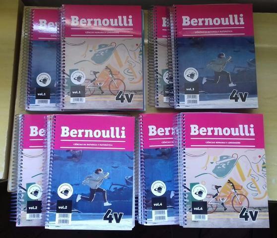 Apostila Bernoulli 2019 - Foto 4