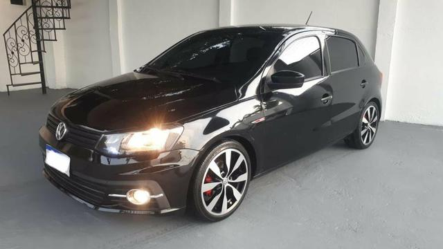 Gol G7 2018 completo ja financiado