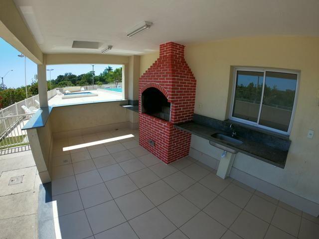 Lindo apartamento 2 quartos em Manguinhos - Foto 9