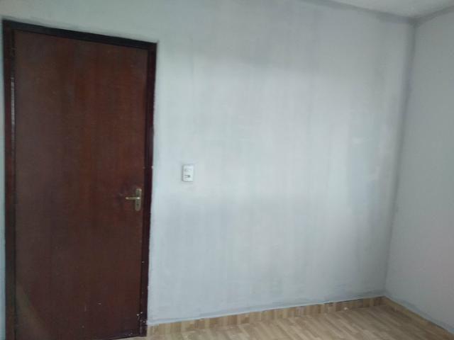 Alugo ótimo apartamento de 2 qts com varanda garagem QN8D riacho fundo 2 - Foto 3