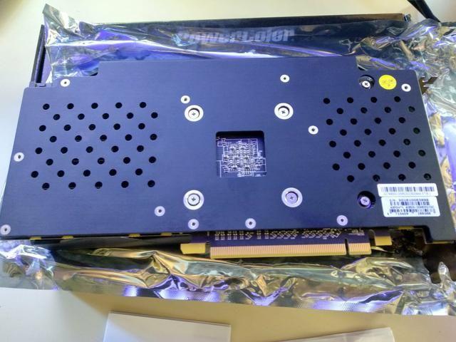 AMD Radeon RX 470 4GB PowerColor Red Dragon - Foto 3