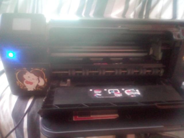 Impressora multifuncional - Foto 3
