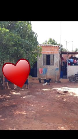 Ágio de casa em Planaltina DF