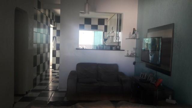 Casa 3 quartos na laje, financie e use seu fgts - Foto 9