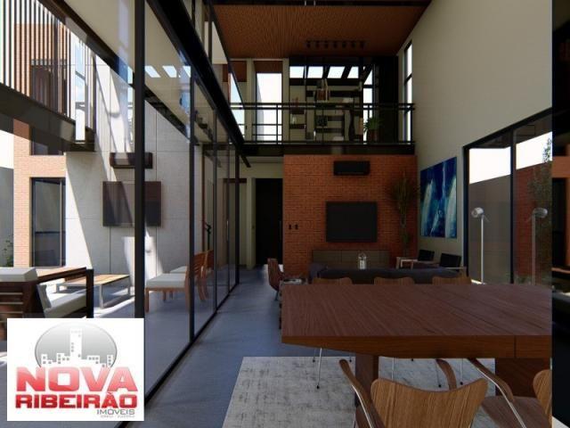 Casa de condomínio à venda com 4 dormitórios cod:CA2348 - Foto 17
