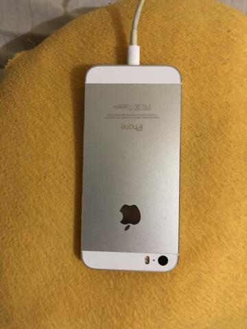 Iphone 5s 32gb - Só Venda - Foto 3